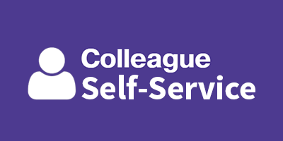 Colleague Self-Service Icon