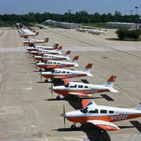 UW Oshkosh, Parkland Aviation Enter Transfer Agreement