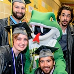 Parkland College Announces Candidates for Commencement 2018