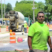 Changing Lives: Highway Construction Careers Training