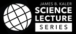 Planetarium Announces Lecture Series for 2018-2019