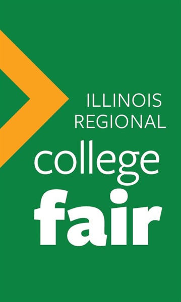 Illinois Regional College Fair, Sept. 19
