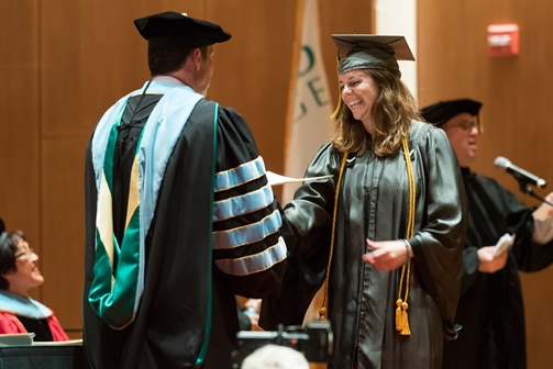 Degree Completion Day Set for Oct. 3