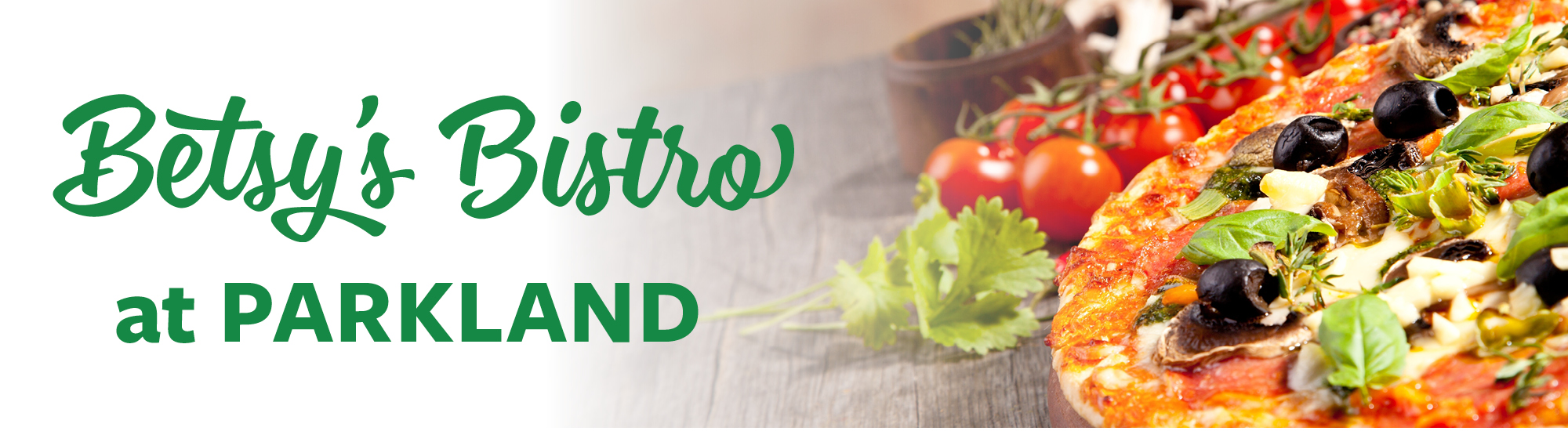 Betsy's Bistro at Parkland