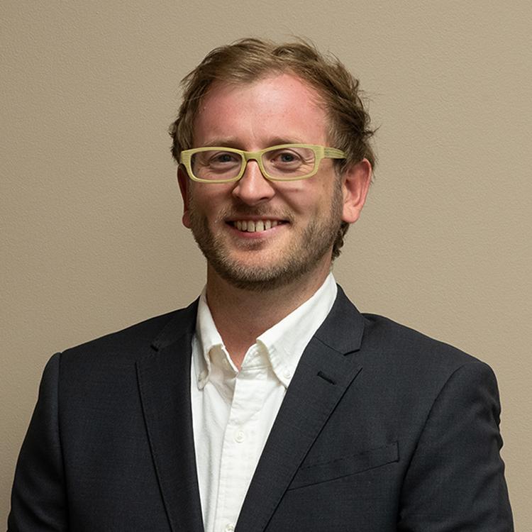 Eliot Graham