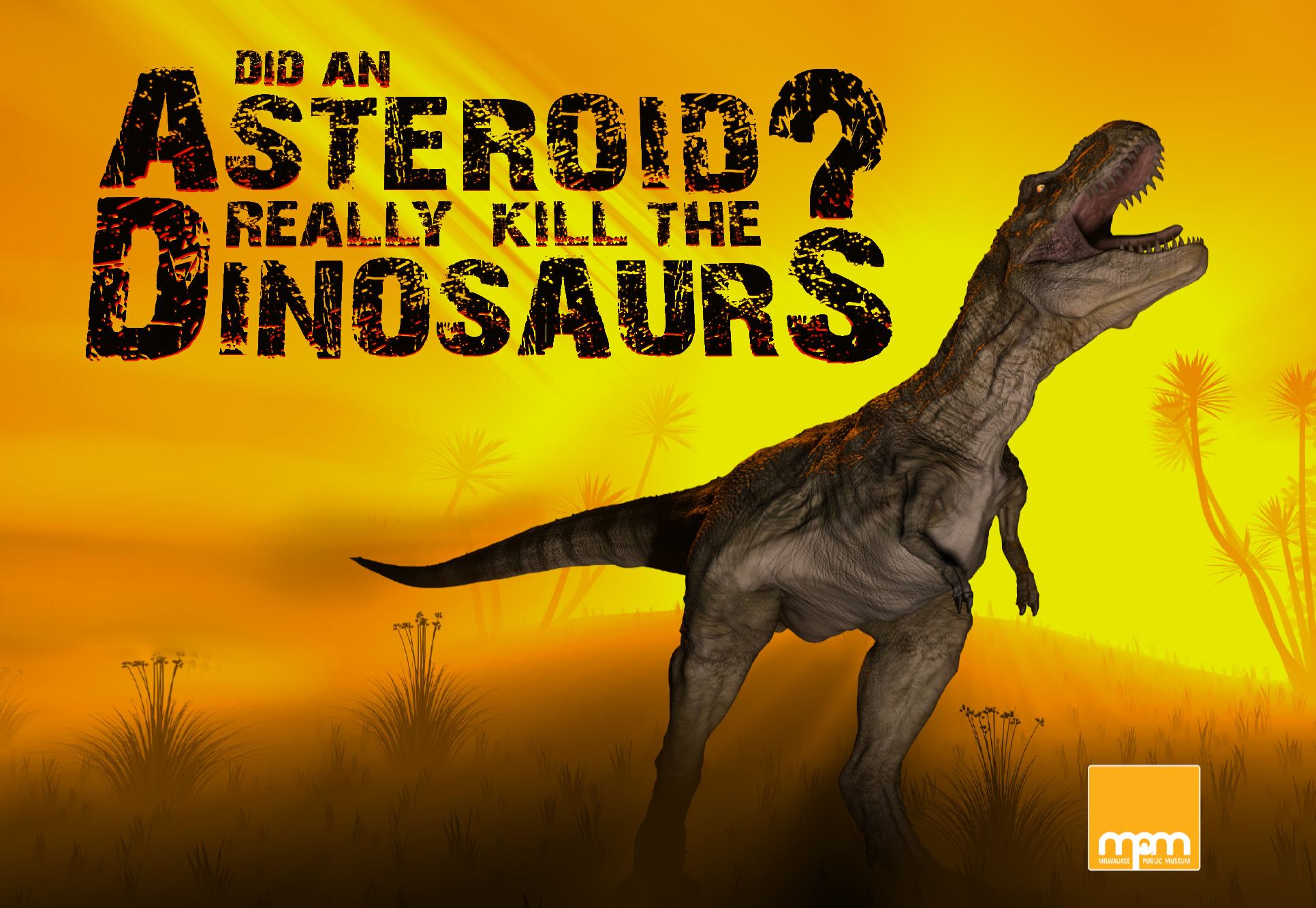 Did an Asteroid Really Kill the Dinosaurs?