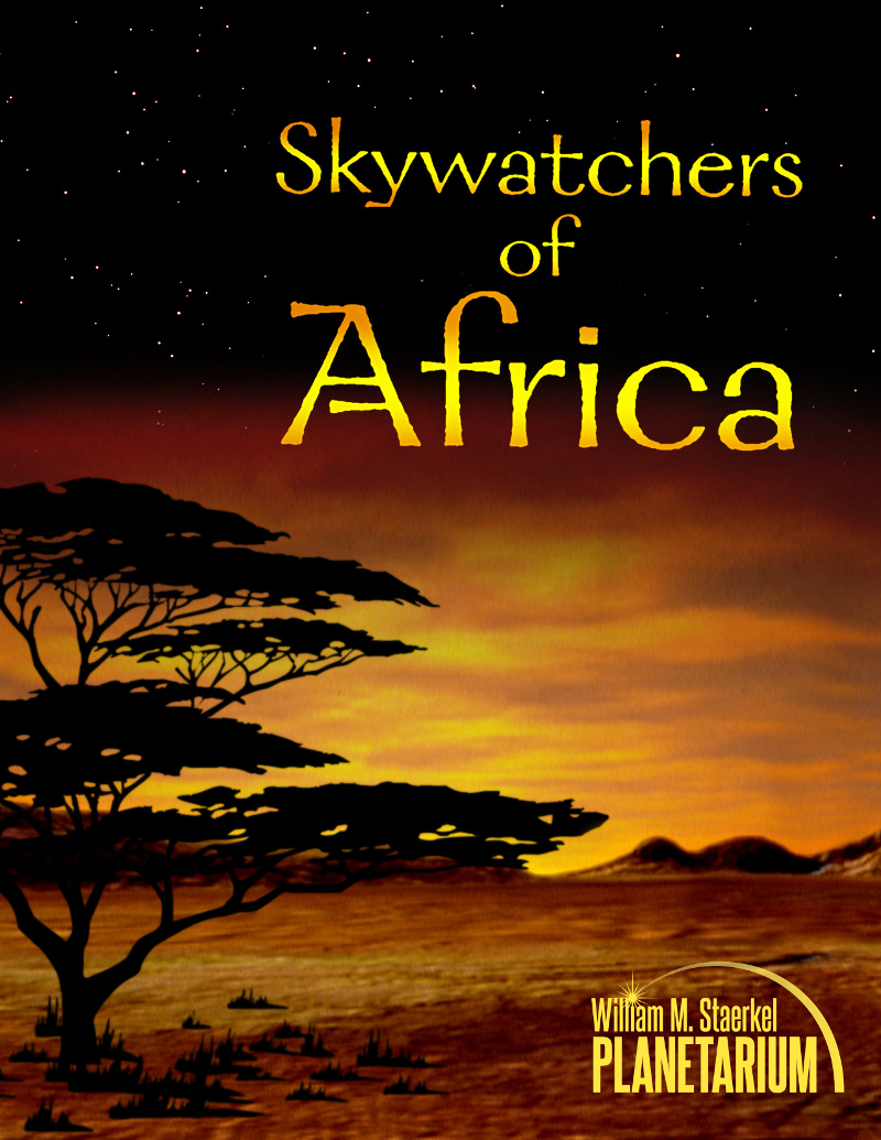 Skywatchers of Africa