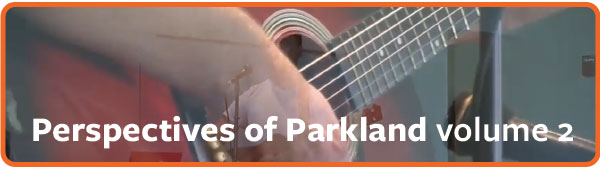 perspectives of parkland volumne 2 music video